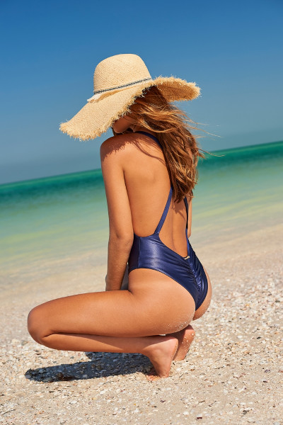 Купальник Blueberry One Piece AlmaMia