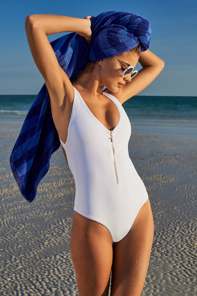 Купальник Sea Foam One Piece AlmaMia
