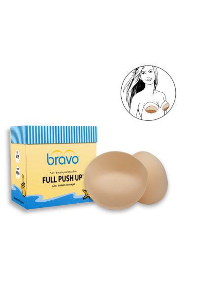 Вкладыши push up Full Push Up Bra Pads